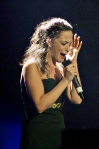 Female winner 2012
