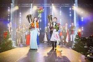 2013 KWC Winners
