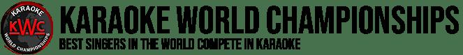 KWC – Karaoke World Championships
