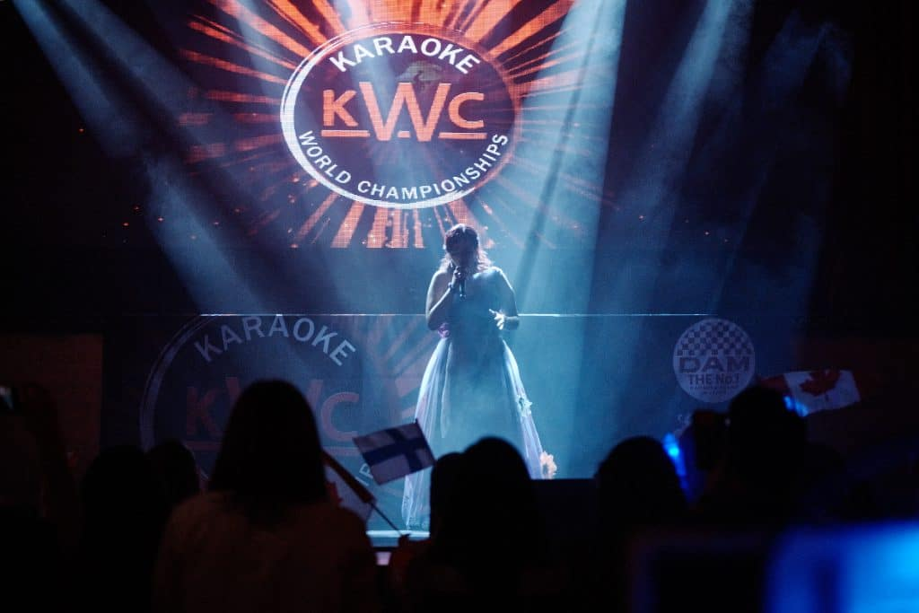 KWC - Karaoke World Championships | Best singers in the