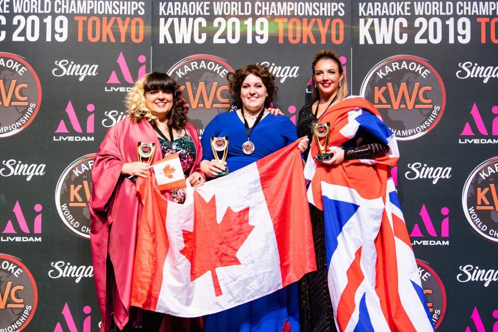 ugr 2828 1024x683 - Anjo Sarnate Wins Viewer's Choice Award at the Karaoke World Championships